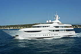 Yacht Leasing Scheme in Cyprus