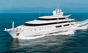 Yacht Scheme in Cyprus